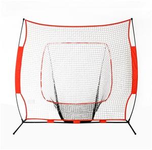Portable Baseball Training Net Stand Sof
