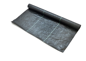 Heavy Duty Weed Control Woven Fabric Wee