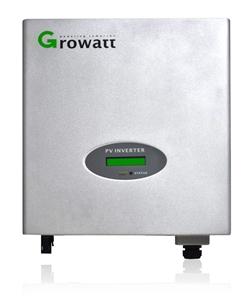 Growatt New Energy Sungold-1500 Grid Con