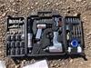 Unused 50 Piece Air Tool Combo Kit