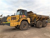 Ex-Hire Equipment, Transport, Mining & Ag - EOFY Auction