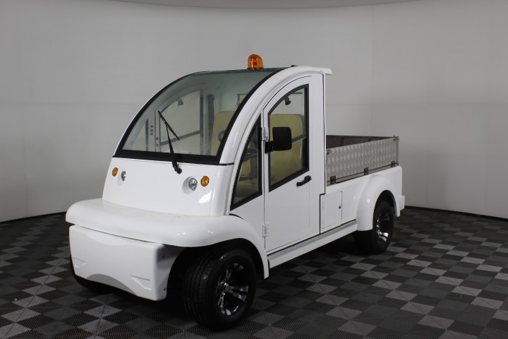 2019 Sovereign LWB Electric Hydraulic Tipper Utility Automatic