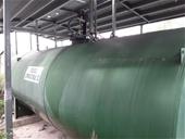 40000 Litre Fuel Storage Unit - Toowoomba