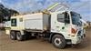 2012 Hino FM2628 Service Truck (SV20001)