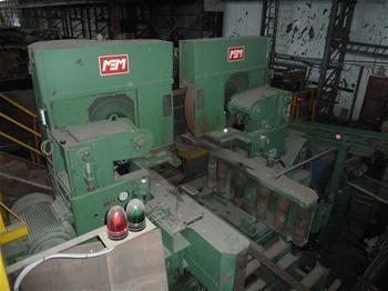 Greenmill Drymill Sawmill Closure