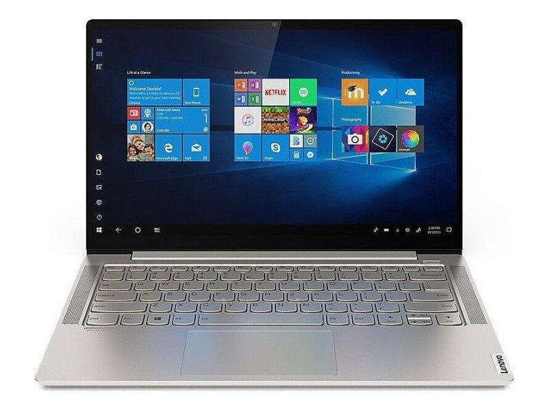 Lenovo Yoga S740-14IIL 14-inch Notebook, Grey
