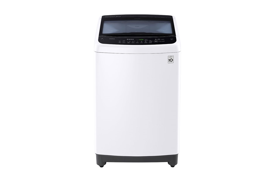 LG 8.5kg Top Load Washing Machine with Smart Inverter Control (WTG8521)