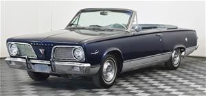 1966 Plymouth Valiant Signet Automatic C