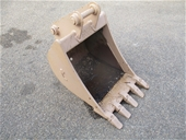 Unreserved Earthmoving Attachment Sale