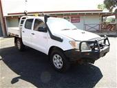 Toyota Hilux Ute Sale - NT