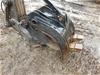 Manual Grab to Suit 20T Excavator