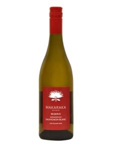 Makaraka Reserve Sauvignon Blanc 2019 (1