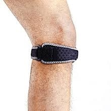 Tibia Belt Sports Knee Pads For Men And