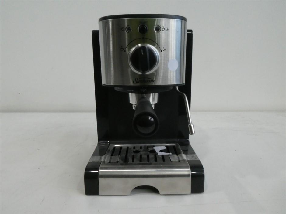 Sunbeam Piccolo Espresso Coffee Machine (EM2800)