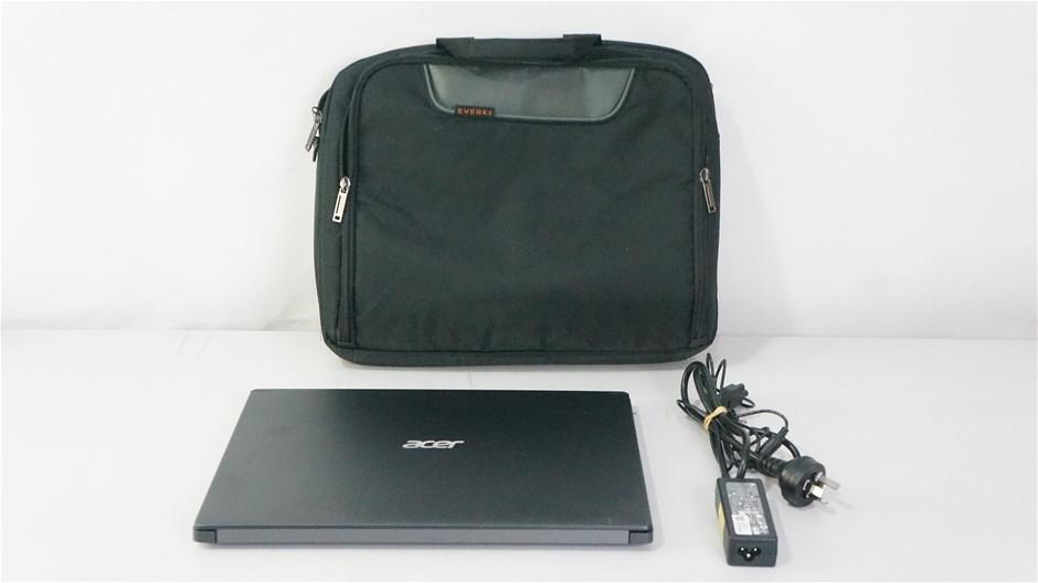 Acer Aspire 3 15.6-Inch Notebook A515-54-58ZU