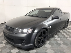2007 Holden Commodore SS-V VE Automatic