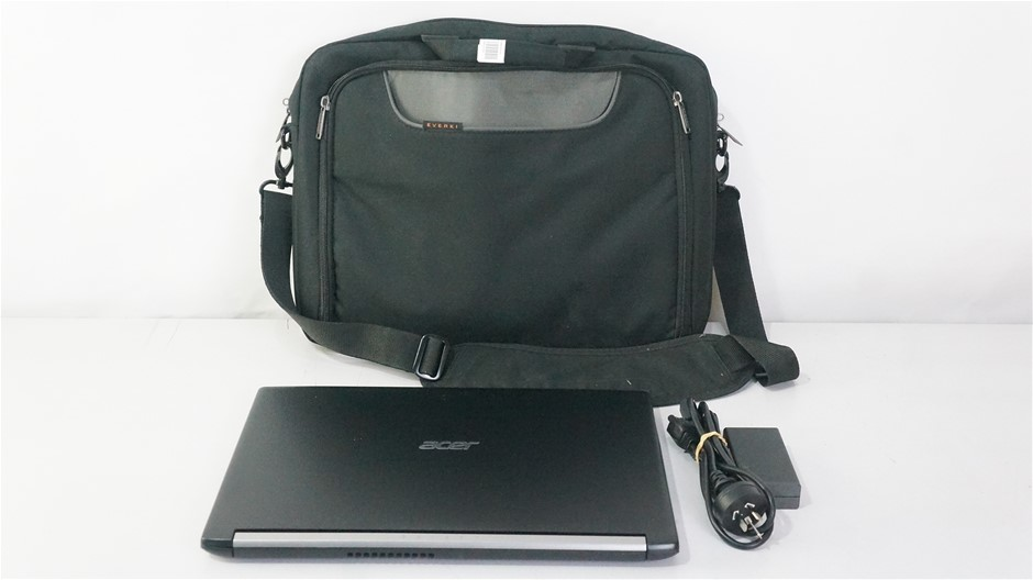 Acer Aspire 5 15.6-Inch Notebook A515-51G-85FH