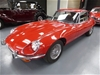 1972 Jaguar E-Type 2+2 series 3 RWD Manual Coupe