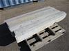 Qty 10 x Concrete Sleepers