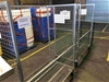 Qty 2x Mobile Cages