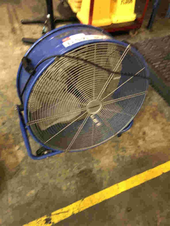 Dynabreeze Portable Fan