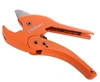 ASAKI 42mm PVC Pipe Cutter. Buyers Note - Discount Freight Rates Apply to A
