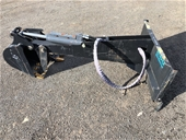 Unreserved Unused Trencher, Levelling Blade & More