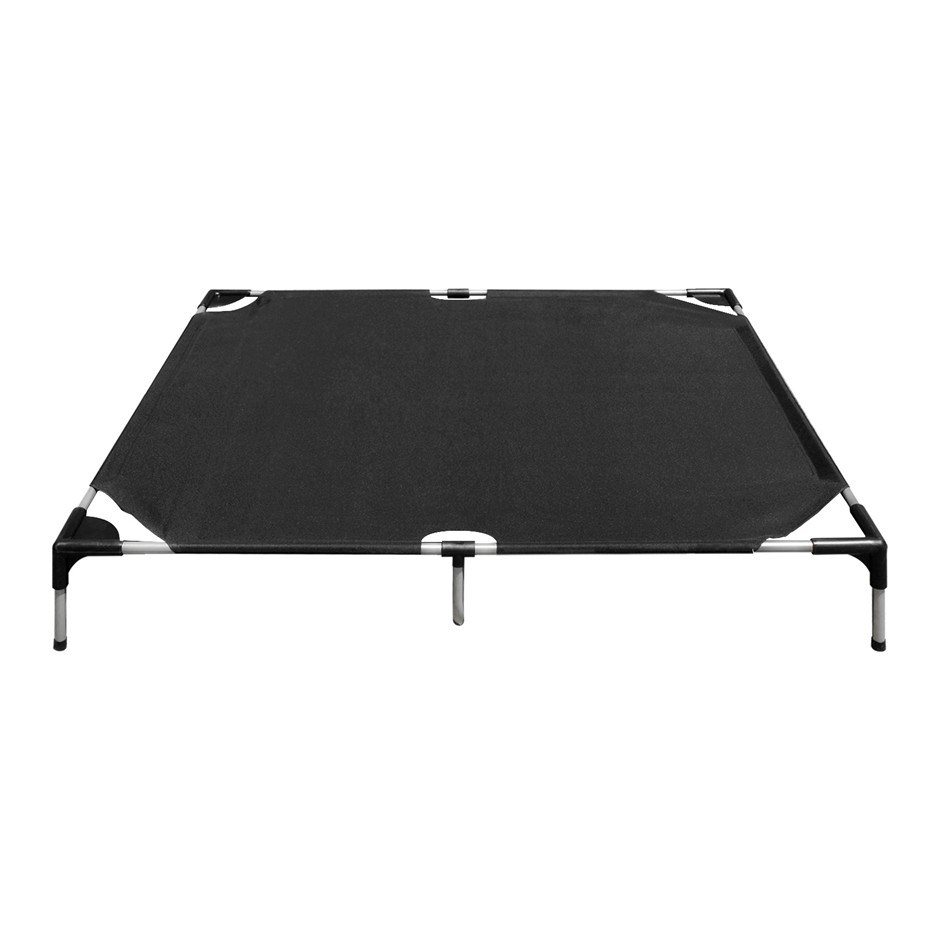i.Pet Extra Large Canvas Pet Trampoline