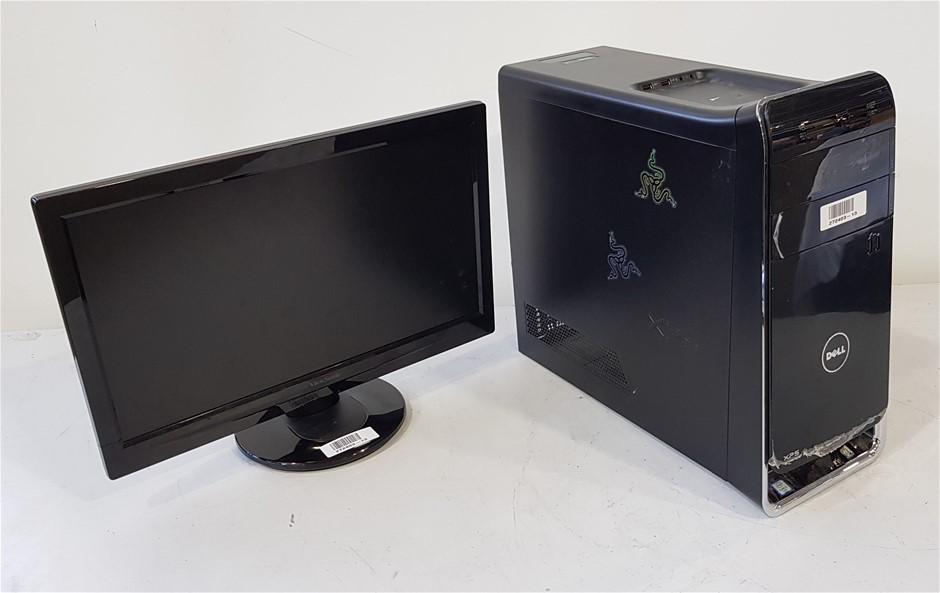 Dell XPS 8900 Series Mini Tower Desktop Pc