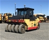 2012 Dynapac CP274 Multi-Tyre Roller (RM20012)