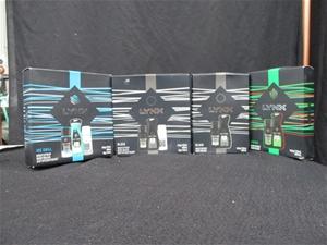 Assorted Fragrance Packs