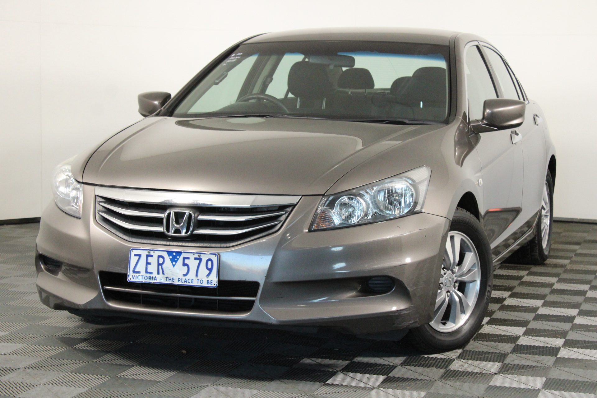 2012 Honda Accord VTI 8TH GEN Automatic Sedan