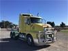 <p>2008 Kenworth T408 6 x 4 Prime Mover Truck</p>
