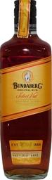 Bundaberg Select Vat Double Aged Vat 315 Rum (1x 700mL Bottle No. 04402)