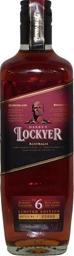 Bundaberg Darren Lockyer Ltd Ed No 6 Rum (1x 700mL Bottle No. 03669)