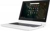 Lenovo C330 11.6-inch Chromebook, White