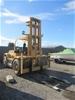 Hyster 7 Tonne 4 Wheel Counterbalance Forklift (Pooraka, SA)