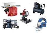 Leading Retailer Brand Power Tools & Equipment - PICK UP QLD