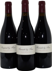 By Farr Sangreal Pinot Noir 2012 (3x 750