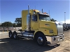 <p>2012 Western Star Constellation  6 x 4 Prime Mover Truck</p>