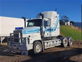 Prime Mover, Trailers, Attachments, Power Tools & More