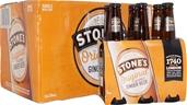 Stones Original Ginger Beer NV (24x 330mL), Australia. Cork.