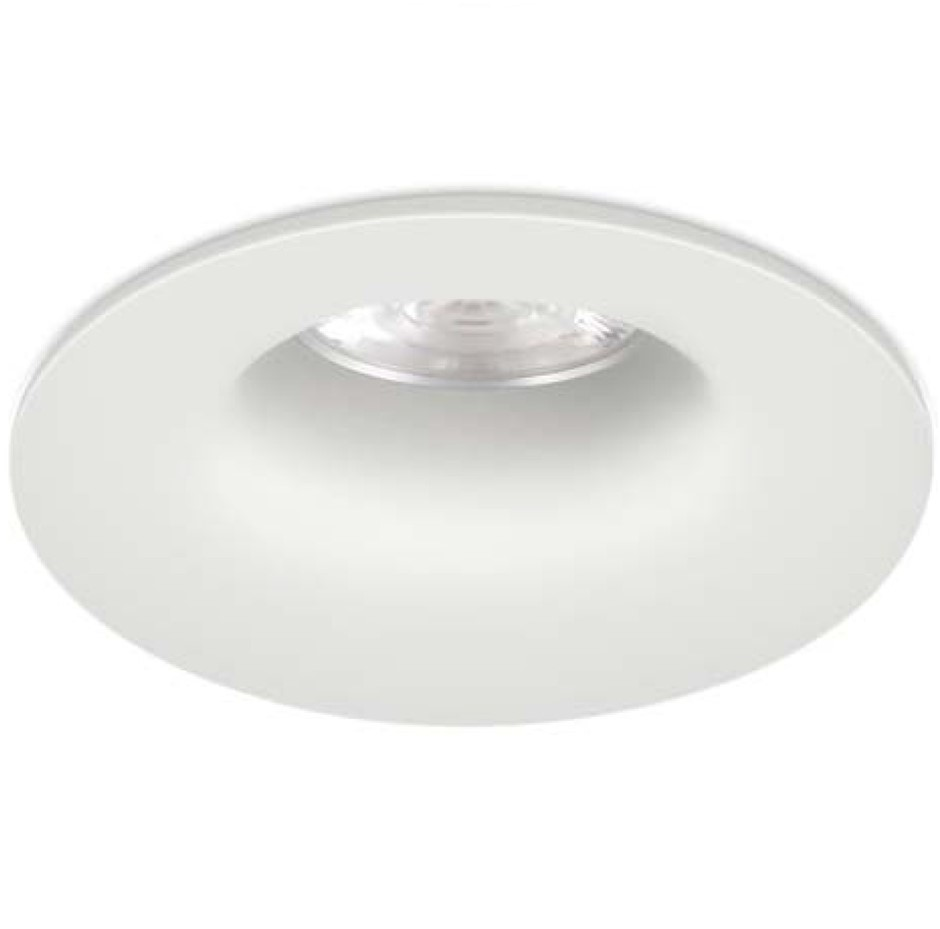 Forma Lighting OVO 160 Adjustable Trim LED Spotlight COB Downlight 4000k