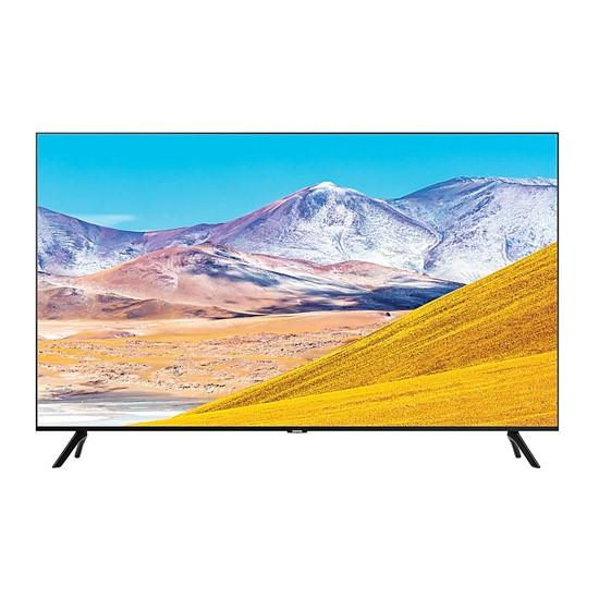 Samsung 55 Inch TU8000 Crystal UHD 4K Smart LED TV