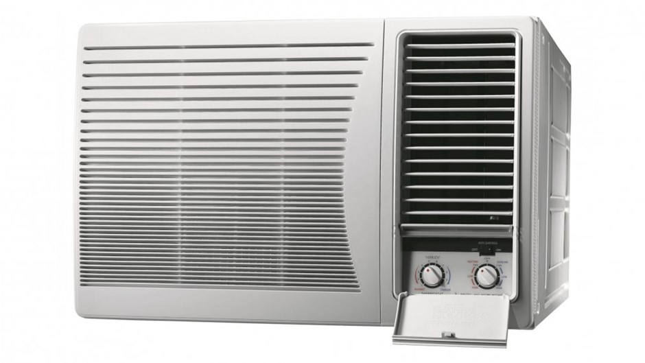 Teco Air Conditioner Cooling Only Window Wall Fixed (TWW16CFCG)