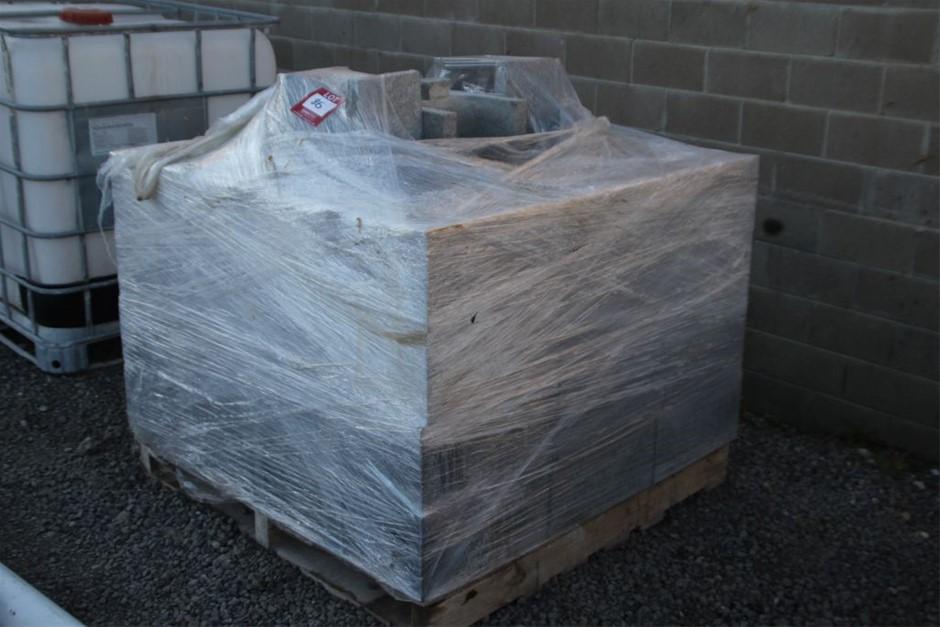 72x Concrete Blocks
