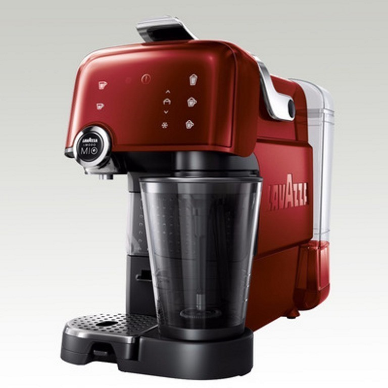 ELECTROLUX Lavazza Fantasia Mio Coffee Machine, Red. (SN:CC41754) (273792-5