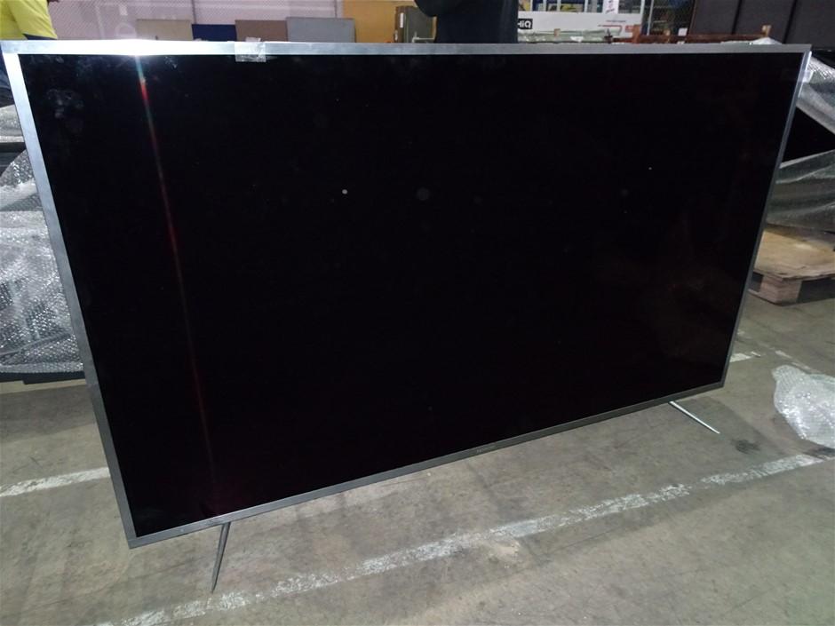 """Hitachi 75"""" 4K Uhd Tv Uz756800"""