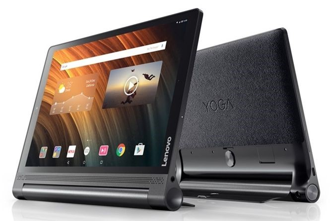 Lenovo Yoga Tab X703F 10.1-Inch Tablet, Black
