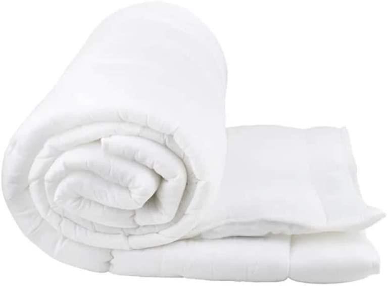 BAMBURY Villa Micro-Down Quilt Quilt (or) Doona (or) Duvet, Single. Cotton
